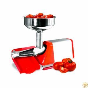 دستگاه آب گوجه گیری ایتالیایی 60 کیلویی
