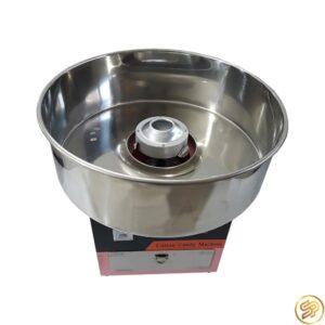 دستگاه پشمک زن برقی خارجی