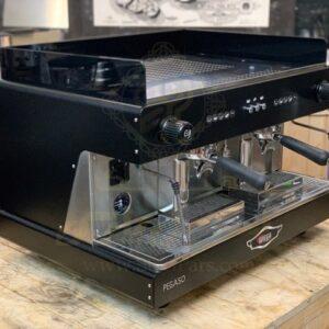 دستگاه اسپرسو وگا WEGA مدل پگاسو Pegaso
