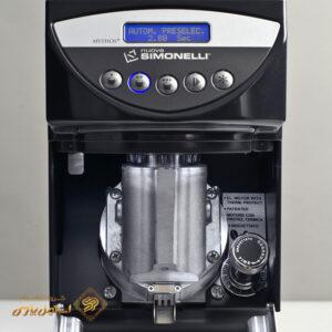 آسیاب قهوه سیمونلی مدل SIMONELLI MYTHOS BASIC