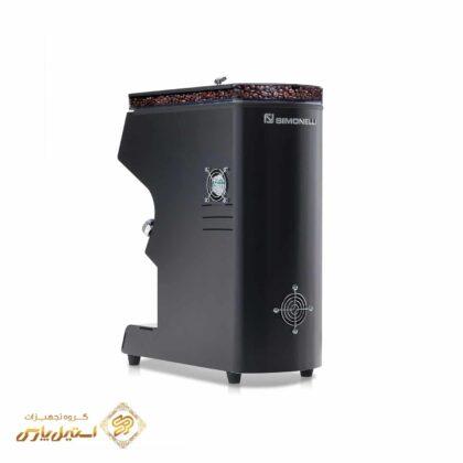 آسیاب قهوه سیمونلی مدل SIMONELLI MYTHOS One Clima Pro