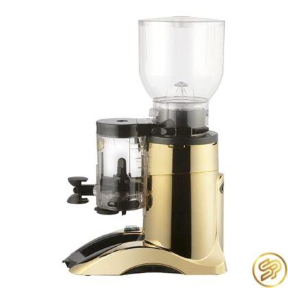 آسیاب قهوه کونیل مدل MARFIL Chrome