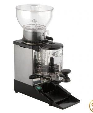 آسیاب قهوه کونیل مدل TAURO INOX