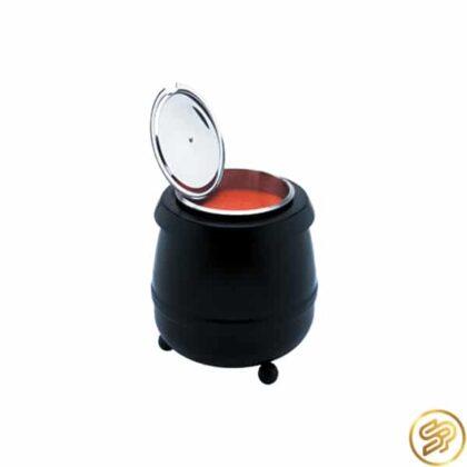 سوپ گرم کن انویل مدل SKD0008