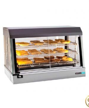 ویترین گرم انویل رومیزی مدل PWK 0002