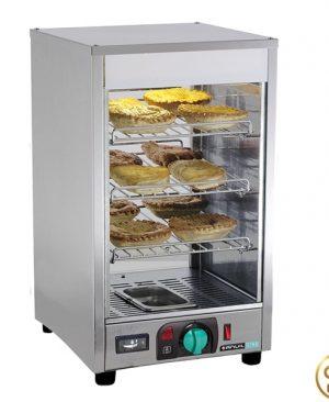 ویترین گرم انویل مدل PWK0007