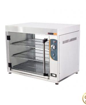 ویترین گرم انویل کابینتی مدل CGA1008