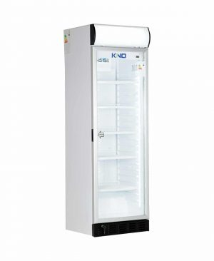 یخچال ایستاده عرض 60 تک درب کینو