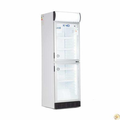 یخچال ایستاده دو درب عرض 60 کینو
