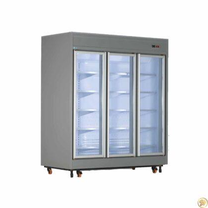یخچال فروشگاهی سه درب کینو