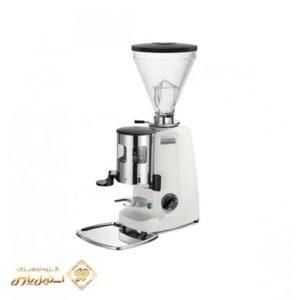 آسیاب قهوه مازر مدل MAZZAR M.SJA آستوریا با stoper اتوماتیک