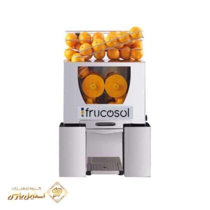 آب مرکبات گیر فروکوسل مدل Frucosol F50