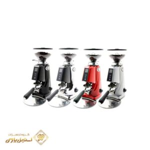 آسیاب قهوه فیورنزاتو مدل Fiorenzato F4E Nano