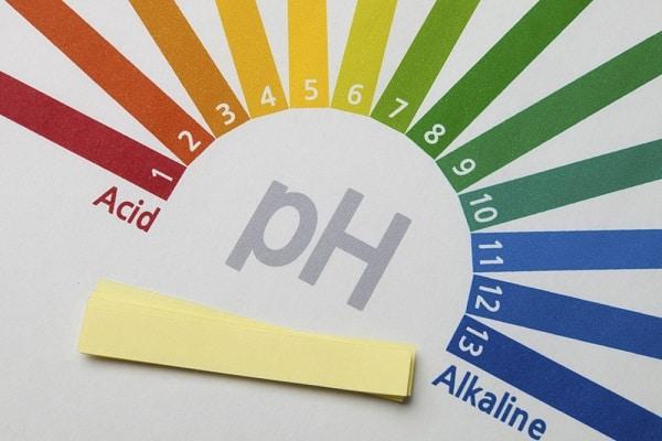 اسیدیته چیست ؟