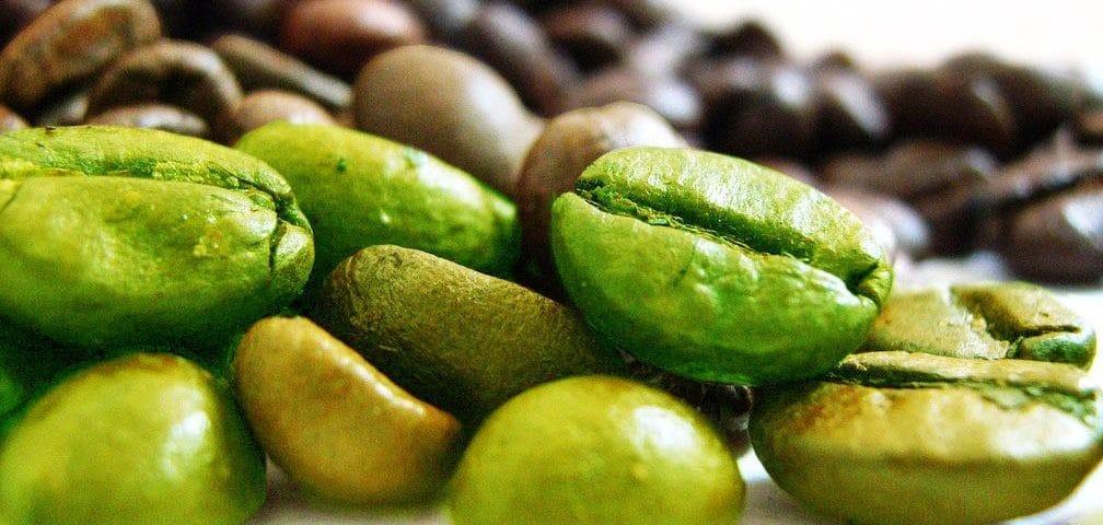 عناصر و ویتامین های موجود در قهوه