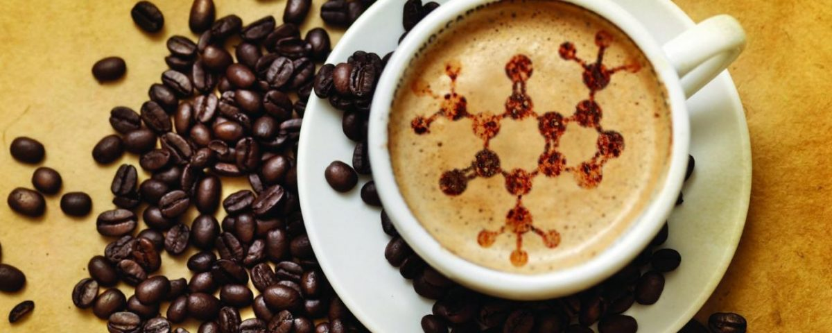 بررسی مواد تشکیل دهنده قهوه