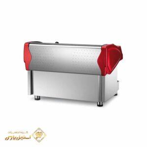 اسپرسوساز رویال دوگروپ اتوماتیک تک نیکا مدل Royal TECNICA با قابلیت Tall Cup