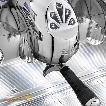 اسپرسوساز سیمونلی دوگروپ مدل SIMONELLI ADONIS