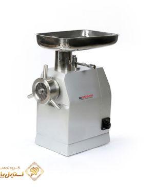 چرخ گوشت رومیزی ماشین سازی موسوی مدل Mousavi TA 22x