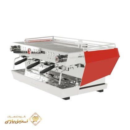 اسپرسوساز لامارزوکو سه گروپ مدل La Marzocco KB90