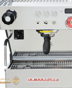 اسپرسوساز مارزوکو دو گروپ مدل Marzocco Linea pb