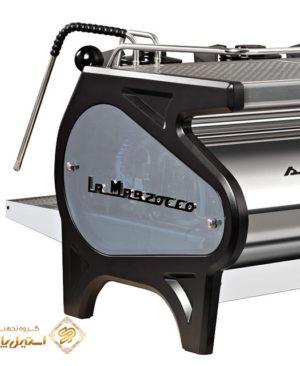 اسپرسوساز لامارزوکو دو گروپ مدل La Marzocco Strada EE