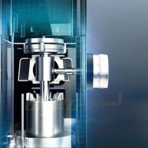 آسیاب قهوه دیتینگ سوییس مدل ۸۰۷ Ditting Coffee Grinder