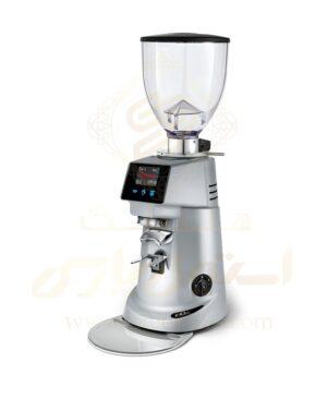 آسیاب قهوه فیورنزاتو مدل Fiorenzato F83 E