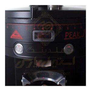 آسیاب قهوه مالکونیگ مدل Mahlkonig Peak