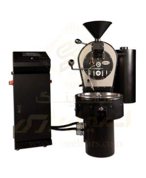 دستگاه رست قهوه بسکا مدل BESCA BSC-01