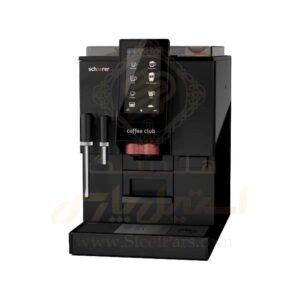قهوه ساز شیرر مدل جوی Schaerer Coffee Club