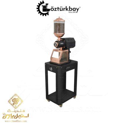آسیاب قهوه اوز ترک بای مدل Ozturkbay ODC-10
