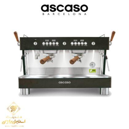 اسپرسو ساز آسکاسو مدل Barista T Plus در فروشگاه هلدینگ استیل پارس