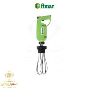 میکسر و همزن برقی فیمار Fimar -مدل FX/40F