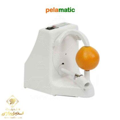 پوست گیر میوه پلاماتیک مدل Pelamatic OPP-001