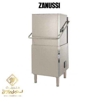 ماشین ظرفشویی الکترولوکس و زانوسی