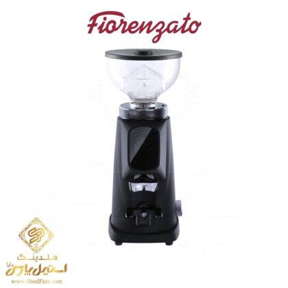آسیاب قهوه فیورنزاتو مدل هوم Fiorenzato Home