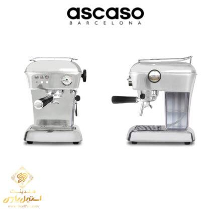 اسپرسو ساز آسکاسو مدل Ascaso Dream Zero در هلدینگ استیل پارس
